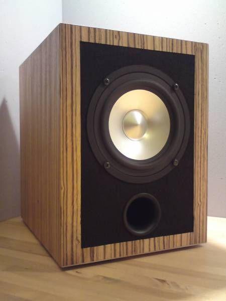 Jx92 Mini Monitor Diy Loudspeaker Diy Speakers Open