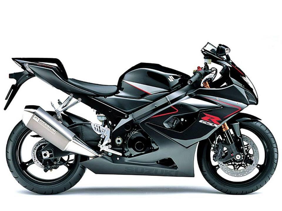 Suzuki Gsx R 1000 2006 Suzuki Gsxr1000 Gsx Suzuki