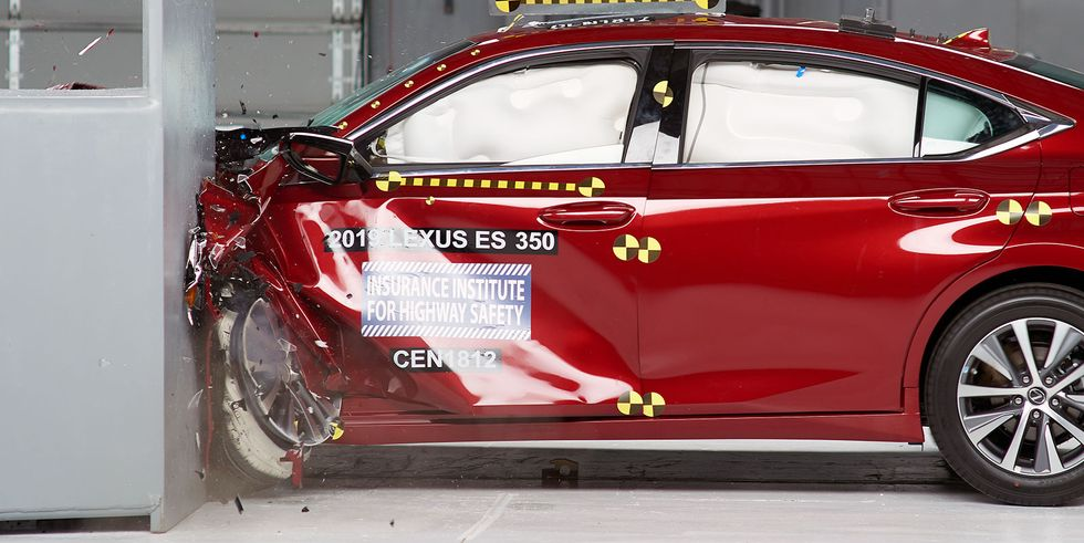 12 Cars with the Best Safety Ratings in 2020 Honda