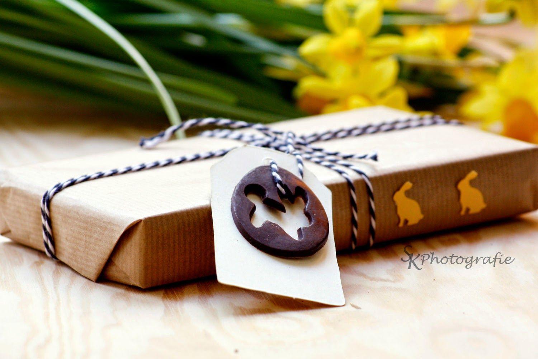 DIY: Schokolade für Ostern selbstgemacht mit ChocQlate
