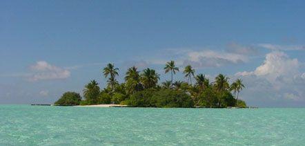 Destination - Maldives