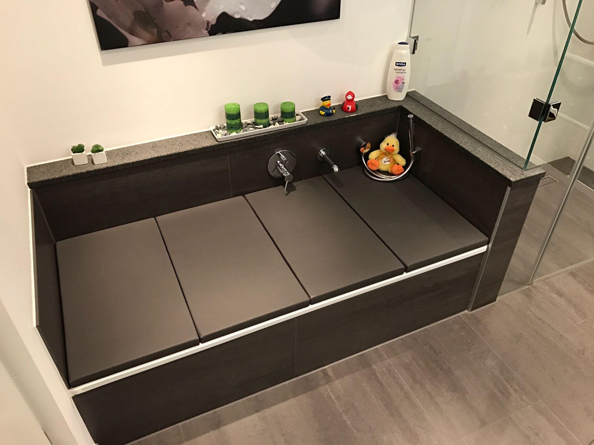 Kundenfoto Einer Ganz Netten Familie Aus Augsburg Badewannenabdeckung Badewanne Abdeckung Badewanne Umbauen