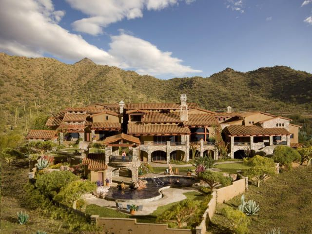 Most expensive homes for sale in phoenix favorite places for Mansions for sale in scottsdale az