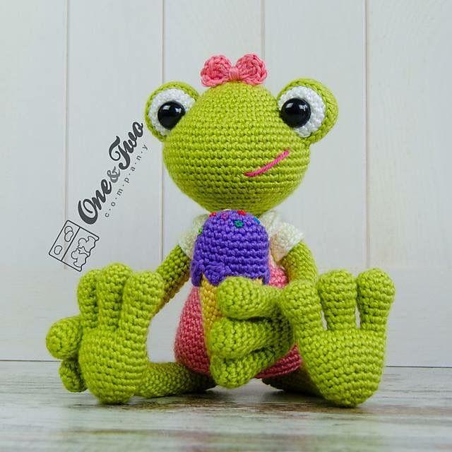 Pin de amanda figueroa en crochet away | Pinterest