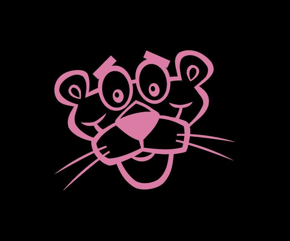 Pink Panther Pink Panther Cartoon Pink Panthers Pink Panter