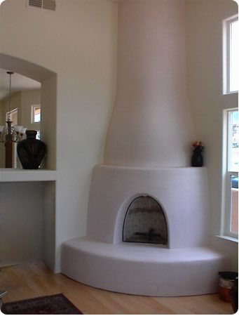 Inside Fireplace Corner Fireplace Corner Gas Fireplace Adobe Fireplace