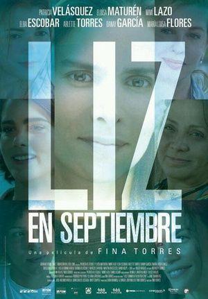 watch liz in september online free hd