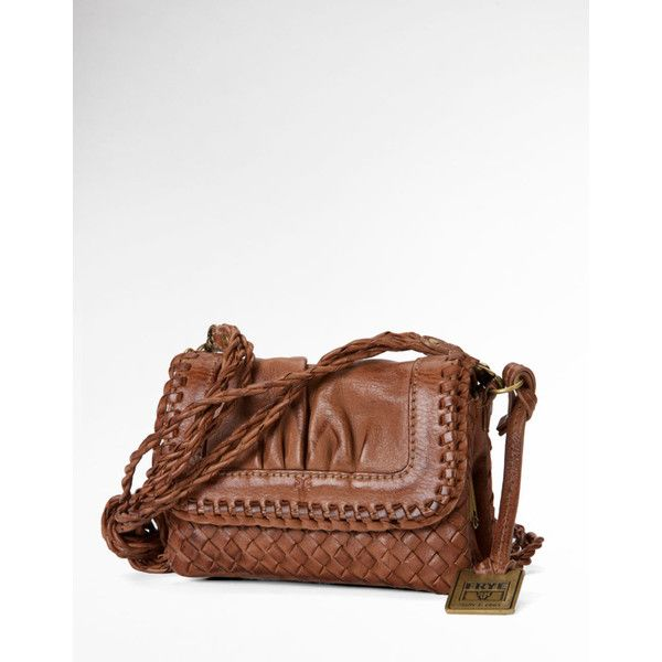 0741a4d7f Frye Maddy Mini Messanger ($79) ❤ liked on Polyvore featuring bags, handbags,  flap purse, frye, strap purse, mini handbags and mini purse