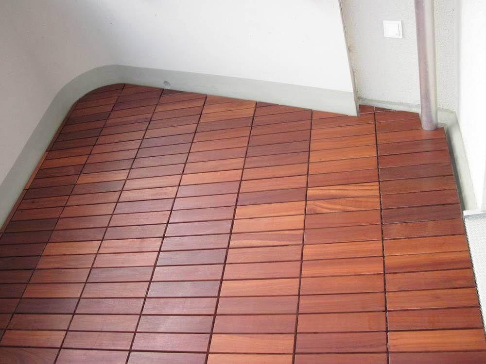 Holzfliesen Und Terrassen Elemente Erfahrungen Betterwood Holzfliesen Terrassendielen Carport Holz