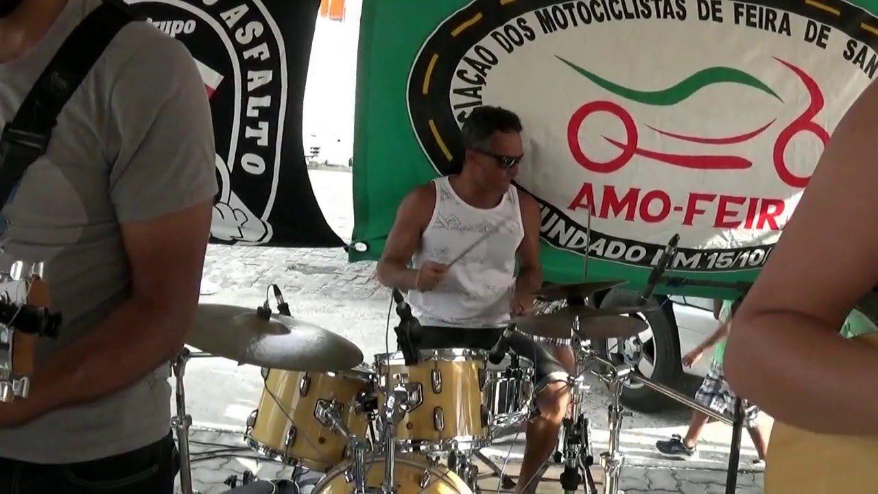Mais um vídeo do aniversário de Cleber Ribeiro