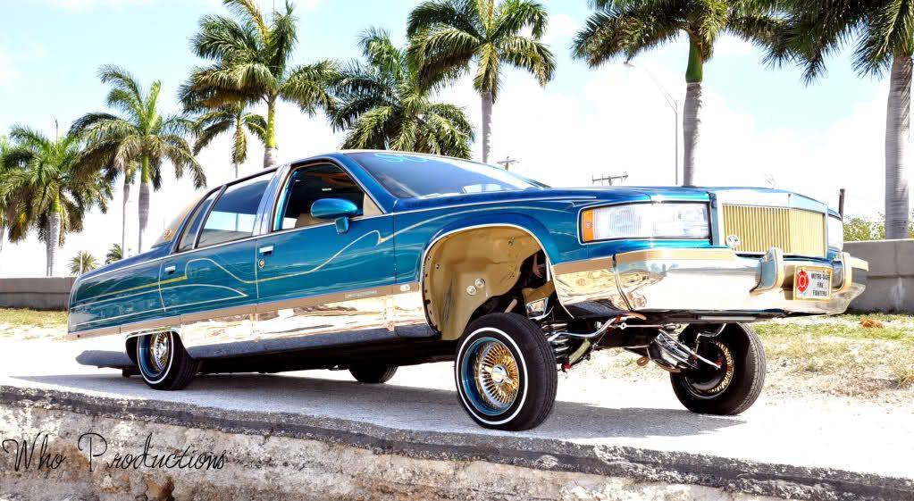 Lowrider Miami >> Miami Lowriders Thread Lowriders En Mexico Lowriders Cadillac