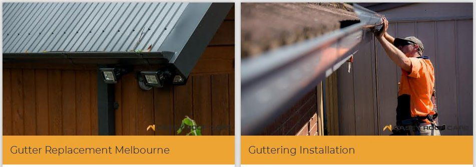 We Re A Professional Roofing Contractor Providing Fascia Downpipe And Gutter Replacements In Melbourne We A Roofing Contractors Roof Replacement Cost Roofing