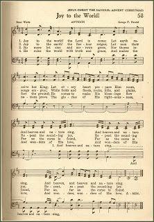 Joy to the World ~ Christmas Freebies   Christmas sheet music, Joy to the world, Christmas freebie