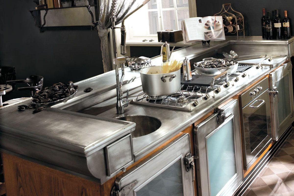Marchi Group - Esclusiva - Cucina - Bar e Barman | cucina ...