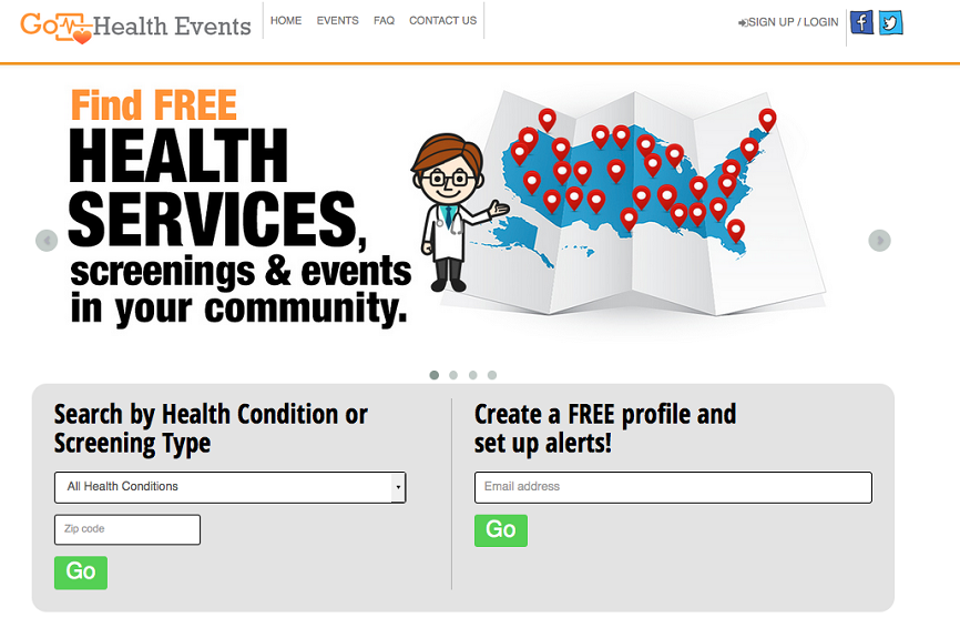 Better health in store How free health services are