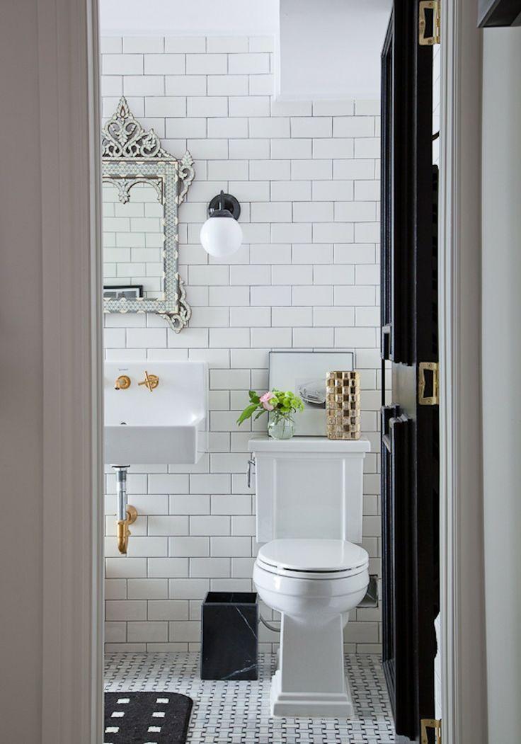 Inspiring Bathroom Trends A/W 2014