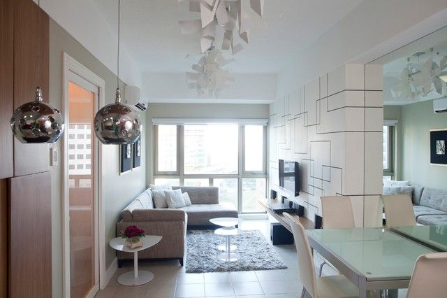 1 bedroom condo design ideas design ideas 2017-2018 Pinterest