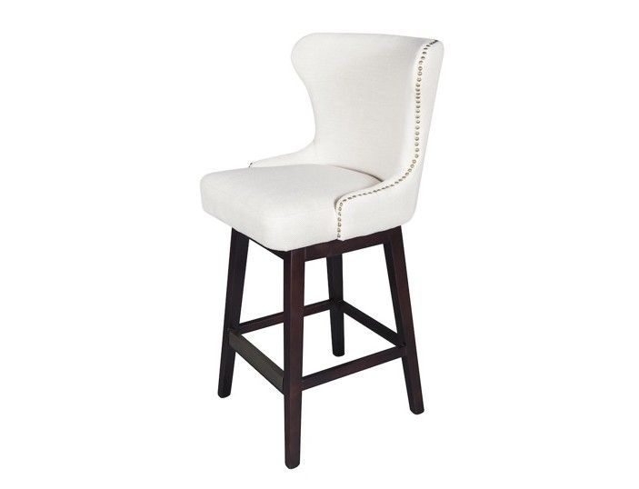 Brilliant Alder And Tweed Rockwell Swivel Bar Stool 435 Rustic Uwap Interior Chair Design Uwaporg
