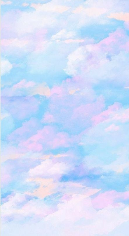 Image about cute in Pastel art 🎨♡ by ♡(◍•ᴗ•◍)♡