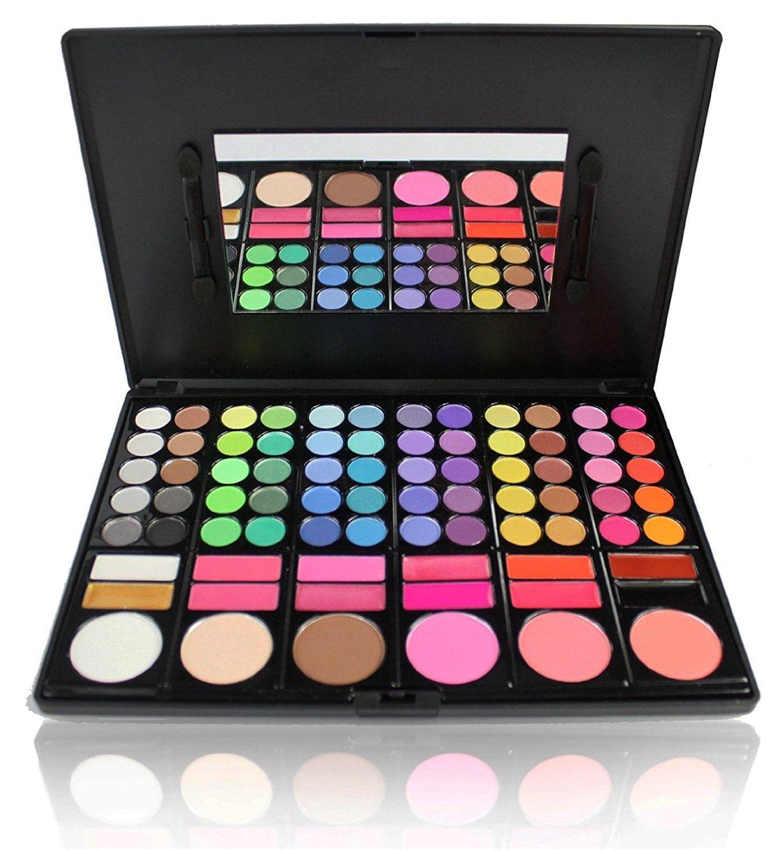 Pure Vie® Professional 78 Colors Cream Concealer
