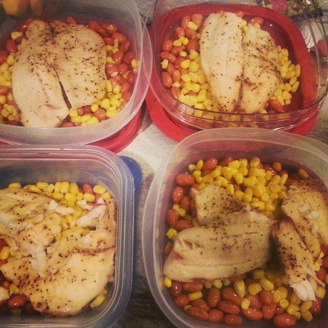 #mealprep #dinner #lunch #eatclean