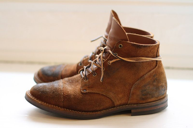17 Best images about Shoes on Pinterest | Men's desert boots ...