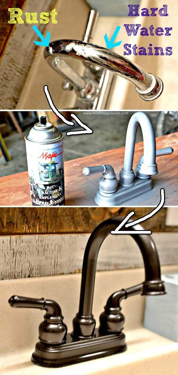 spray-painting-save-money-4 #spraypainting