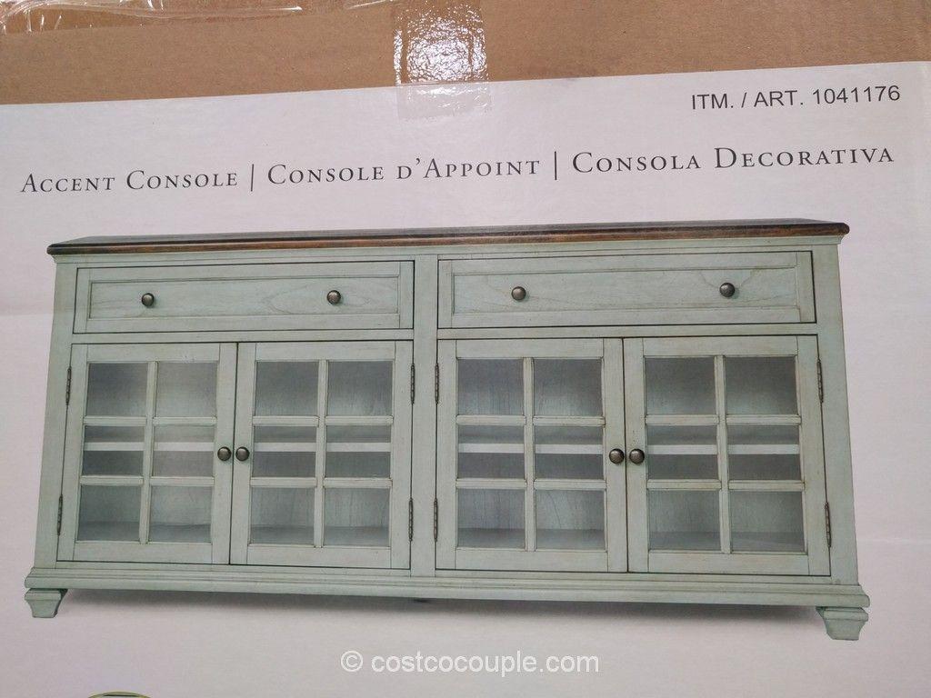Pike And Main Accent Console Costco Accent Consoles Costco