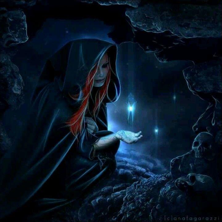 Dark And Beautiful Art