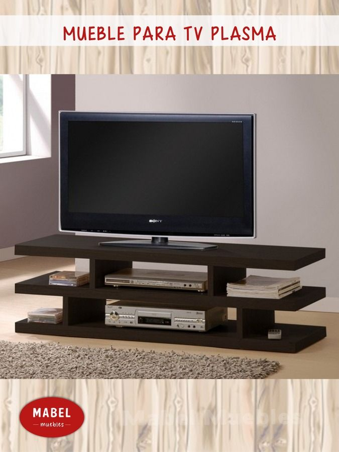 Muebles Minimalistas Para Tv Plasma Decor Inspiration Decor Flat Screen