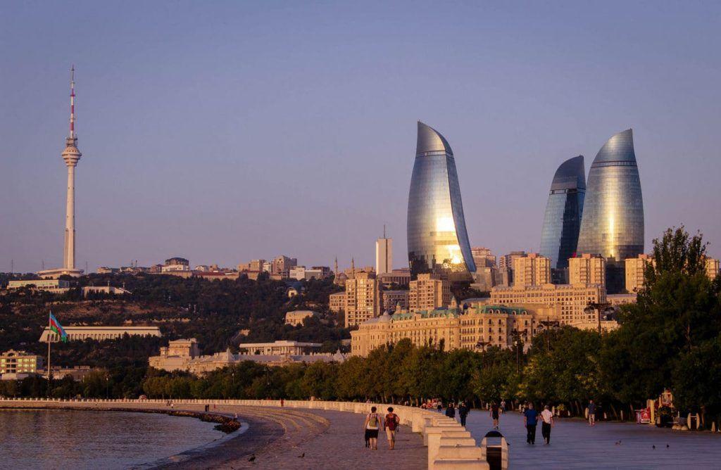 Things To Do In Baku Azerbaijan A Budget Friendly Guide Baku City Journal Capital City