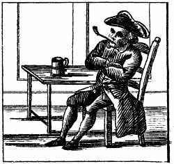 Great post from The Art of Manliness: A History of the American Bachelor: Part I – Colonial and Revolutionary America #manstuff #manliness #manly #bachelors #history