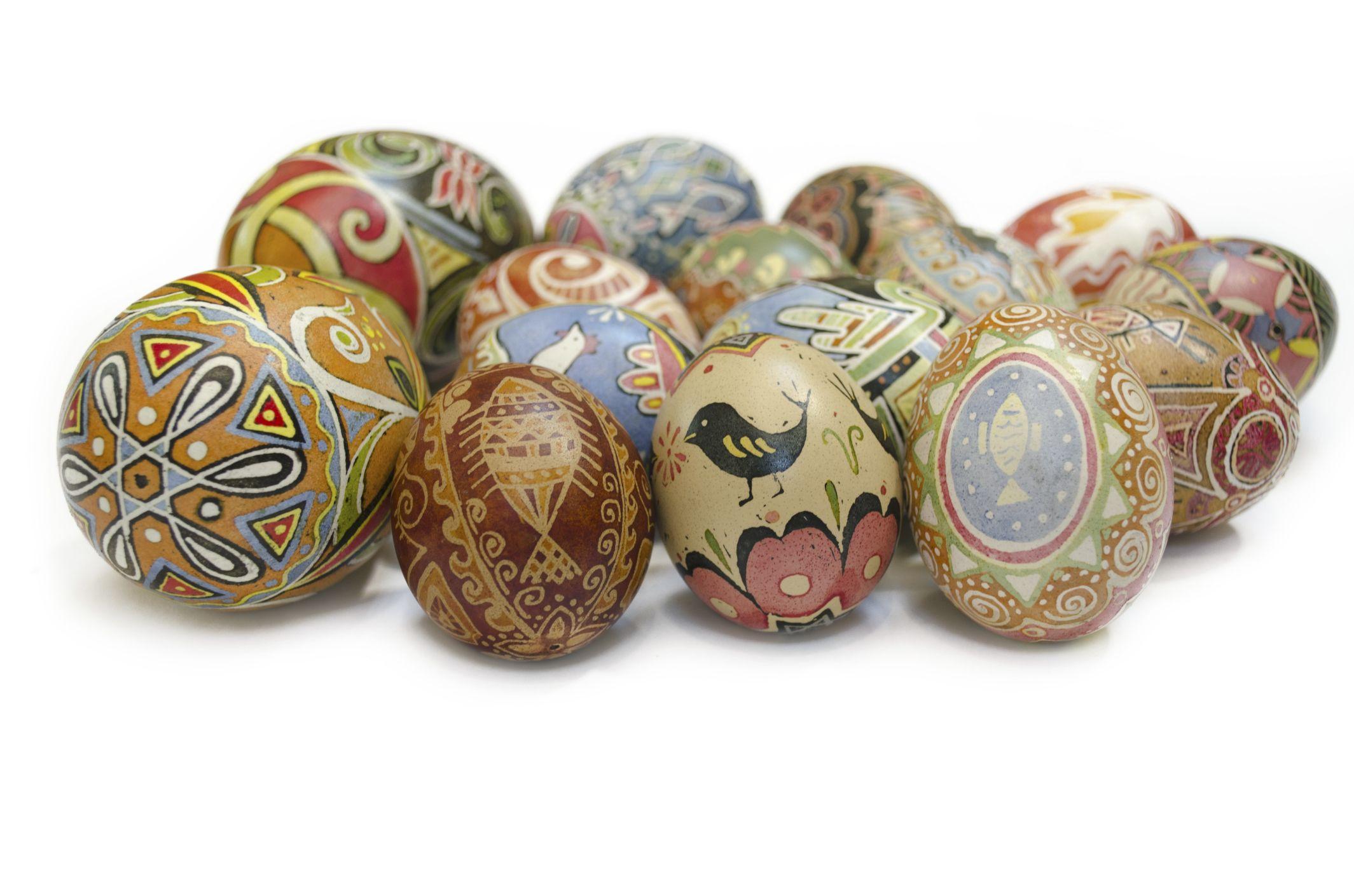 Some Truly Eggscellent Easter Trivia