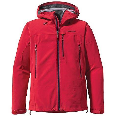 Patagonia Men's Knifeblade Jacket