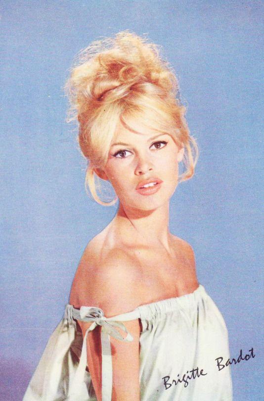 Brigitte Bardot by Sam Levin, 1959 en 2019 Bridgitte