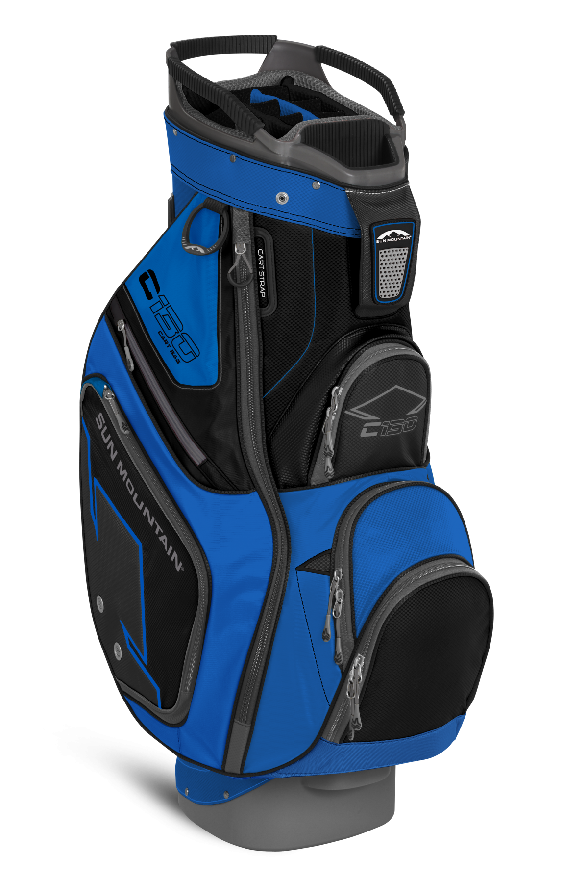 Sun Mountain C130 2015 Cart Bag Golf Ski Warehouse Ladies Golf Bags Golf Golf Bags For Sale