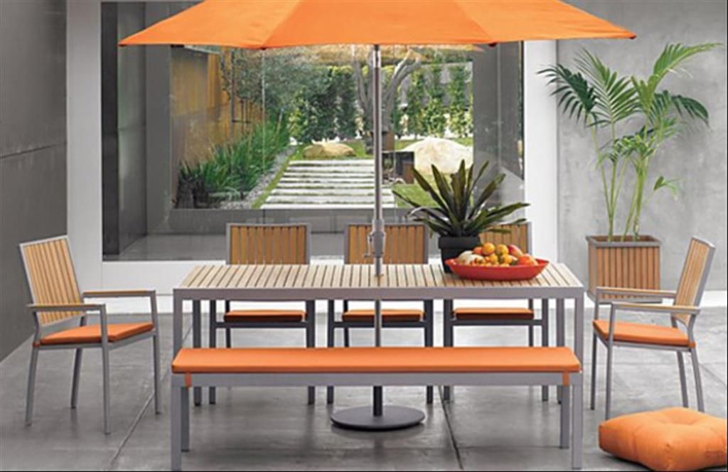 Furniture · Modern Patio Furniture