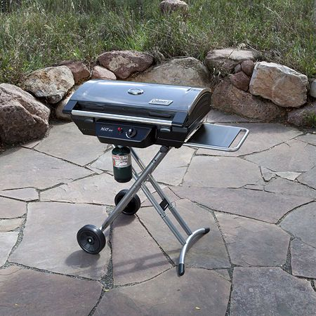 """Coleman NXT"""" 100 Grill 