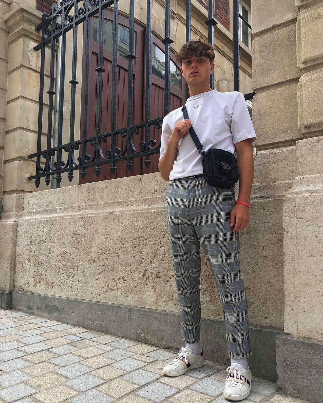 aaeaacd9018 pinterest: wavygang ✧* | e-boys ˎˊ˗ in 2019 | Fashion, Mens fashion ...