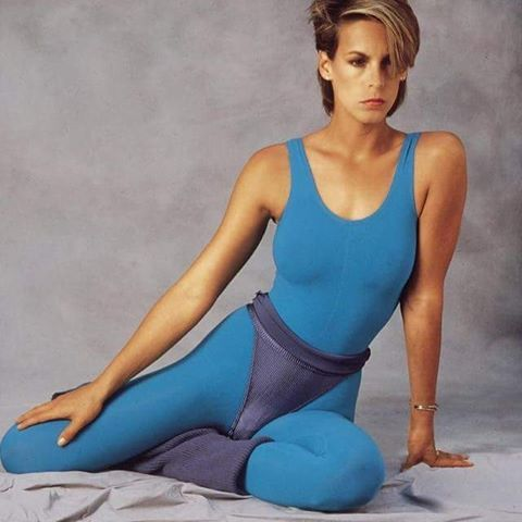70+ Hot Pictures Of Jamie Lee Curtis - The Sexy Halloween