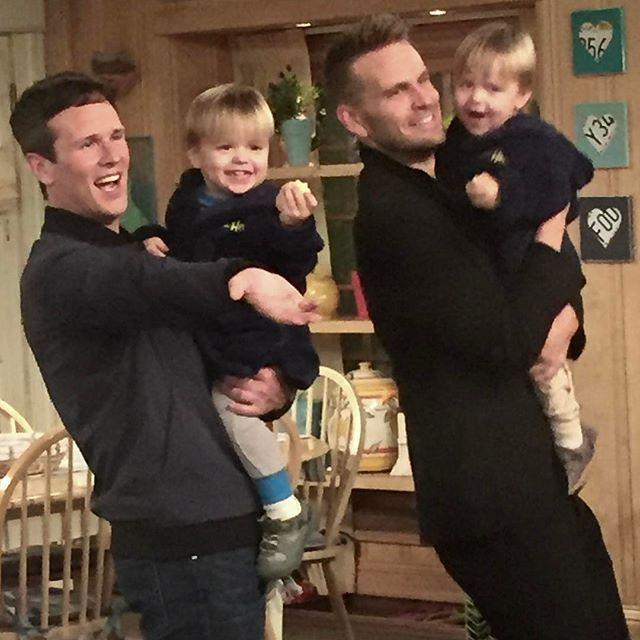 Fuller House Steve Matt Tommy Messitt Twins Full House Funny Full House Full House Cast