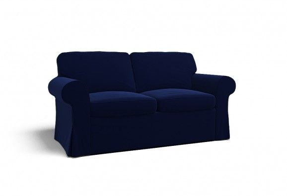 Cover for EKTORP Two-seat sofa bed