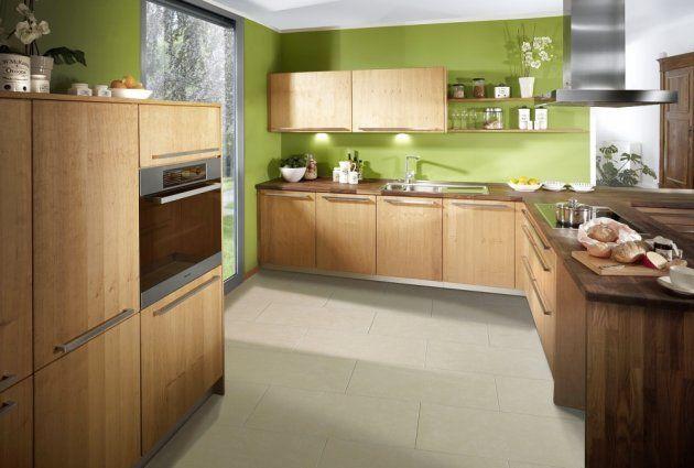 helle Farben in der Küche Küchengalerie, Küche, Küchen