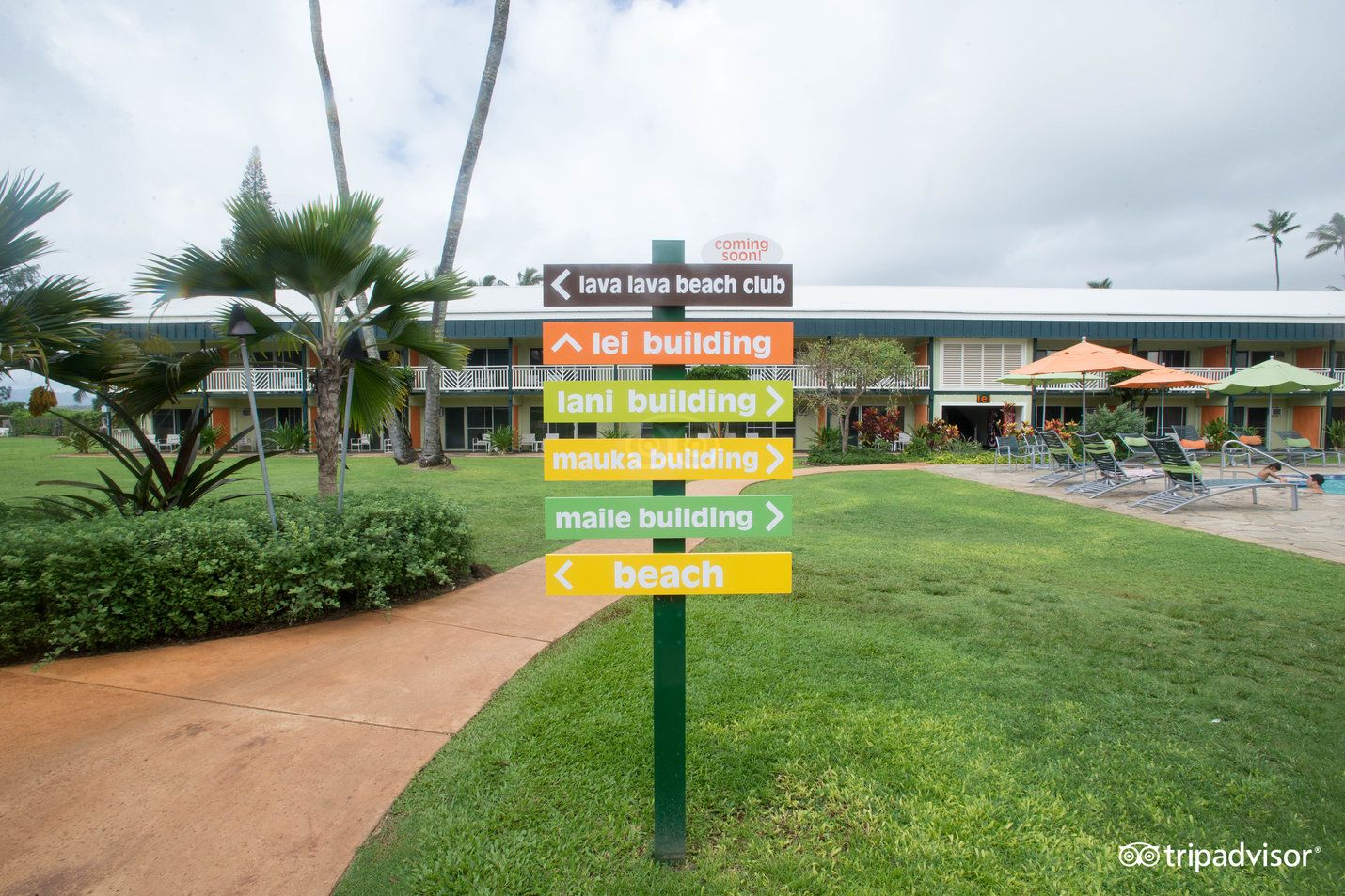 Kauai Ss Hotel Updated 2017 Prices Reviews Photos Kapaa Tripadvisor