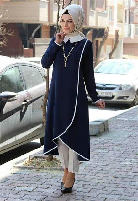 Modestly Fashionable