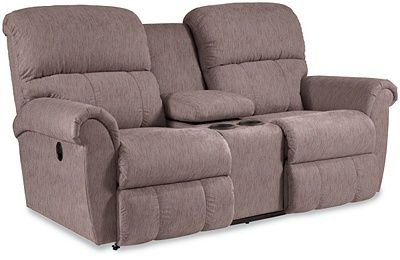 Briggs La Z Time 174 Full Reclining Loveseat With Middle