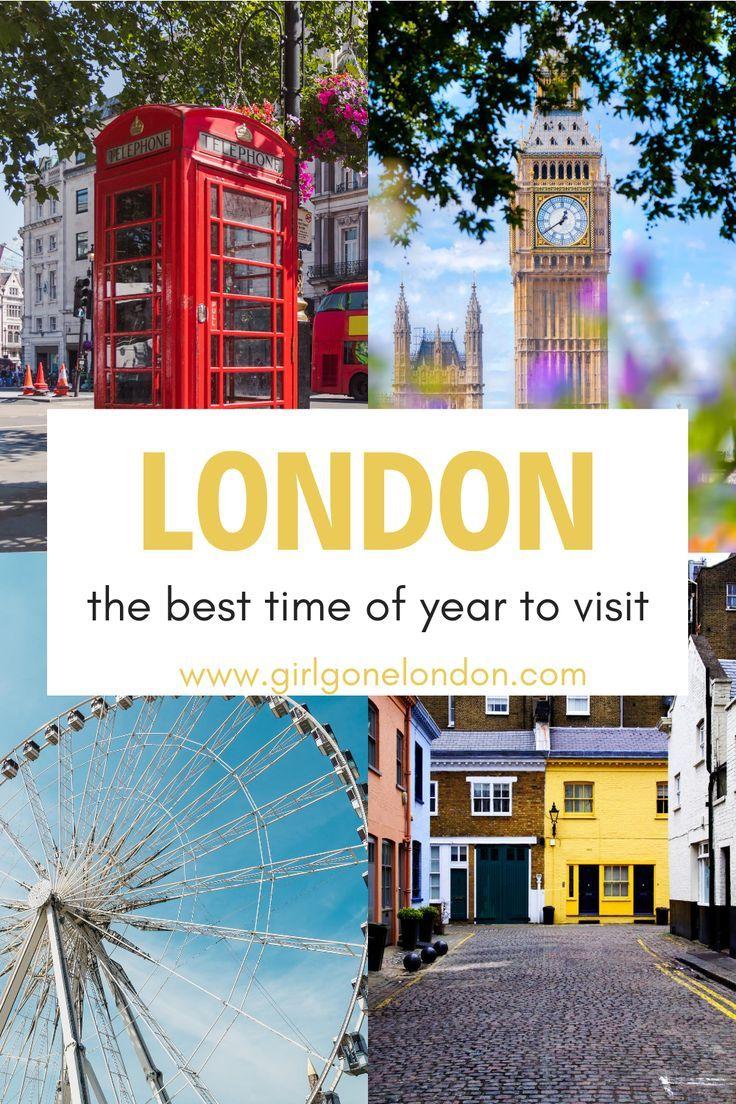 3 Day London Itinerary | Itinerary, Travel locations