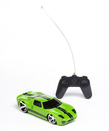 Xclusive Ford Gt Remote Control Car Zulilyfinds