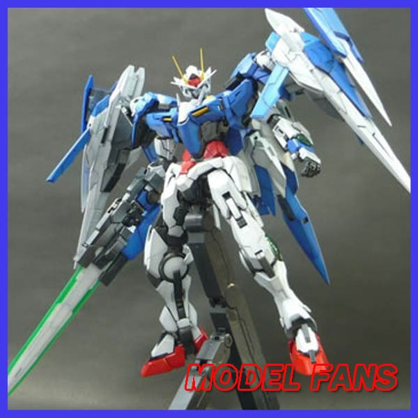 76.00$  Watch now - http://ali8zh.shopchina.info/go.php?t=1890966679 - MODEL FANS GAOGAO Gundam Model pg 1:60  oo raiser  #magazineonline