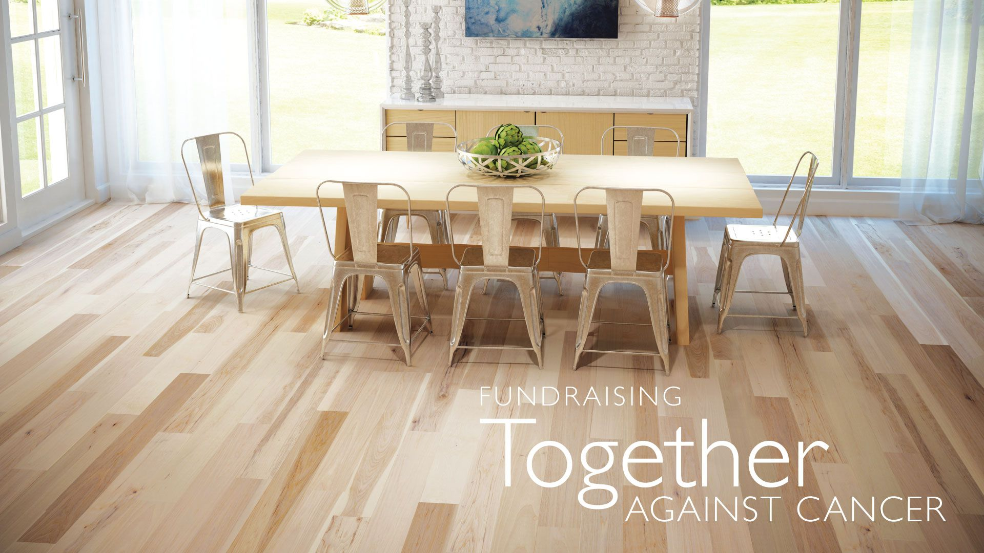 Latest 3 Hardwood Flooring Trends Art From Nature